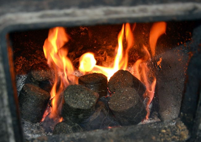 Измаильщина медленно, но уверенно переходит на экологический вид топлива
