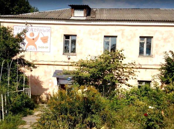 Власти захотели спорткомплекс «Дунаец»