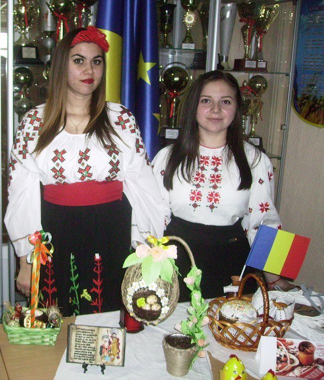 Фестиваль украинской писанки и пасхальная география