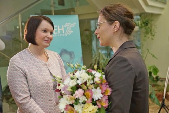 В Одесской области начался фестиваль «Французская весна»