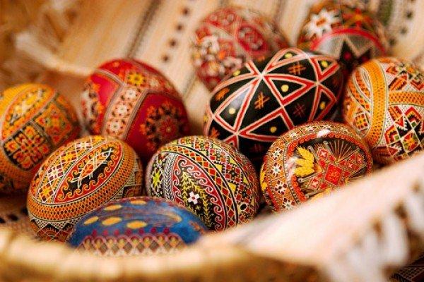 Пасха 2018 в Украине: дата и традиции