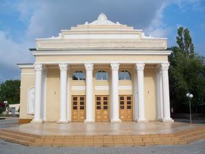 Исполком утвердил платный тариф на пользование услугами Дворца культуры