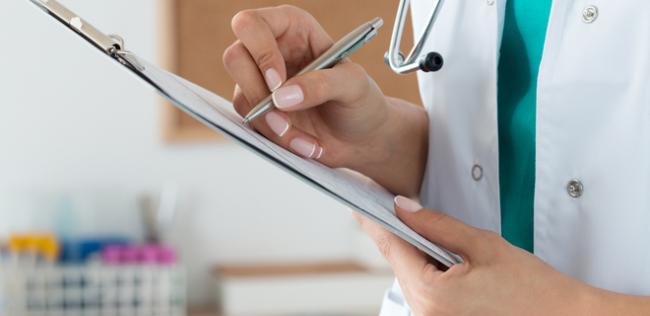 Как подписывать декларации с пациентами: инструкция от Минздрава