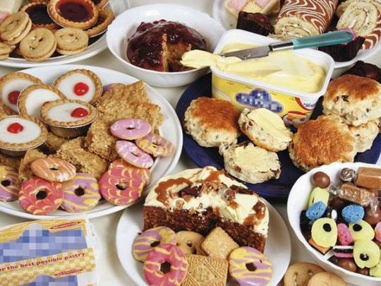 Народные депутаты решили объявить войну ожирению и атеросклерозу