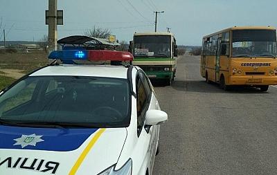 В Одесской области ведется масштабная проверка пассажироперевозчиков
