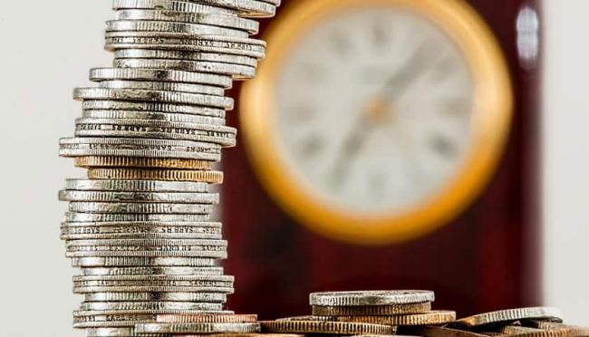Через две недели в Украине появятся новые деньги