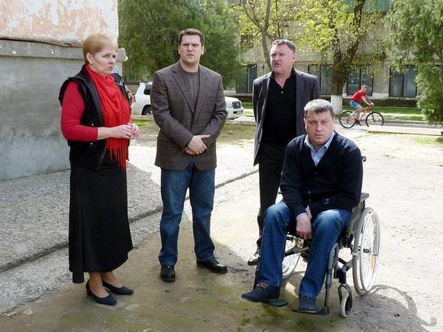 Ренийский мэр полностью опроверг заявление председателя райсовета о «переселении» районного музея в Дом книги