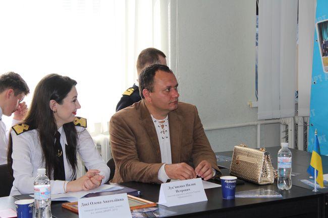 В Измаиле прошла студенческая научная конференция