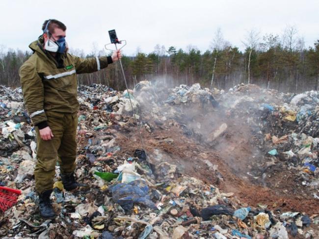 Рени – Долинское: запретить местное «химическое оружие» пока невозможно
