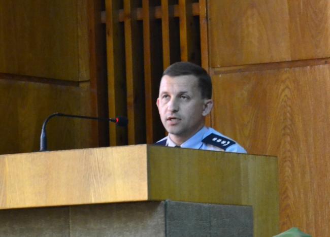 Раскрываемость преступлений в Измаильском районе не дотягивает до 30%