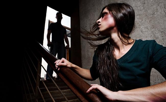 За насилие в семье осуждён измаильчанин