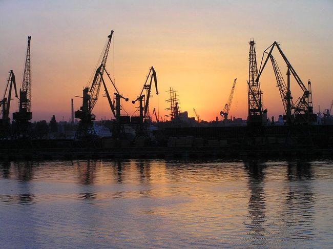 Кризис в порту Рени: вокруг да около коллегия охала…