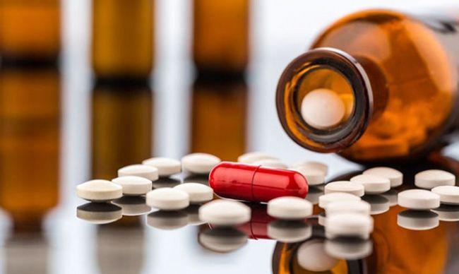 В Украине запретили популярное лекарство и несколько вакцин