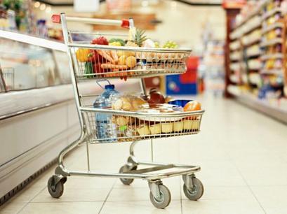 Тележки в супермаркетах невероятно опасны для здоровья