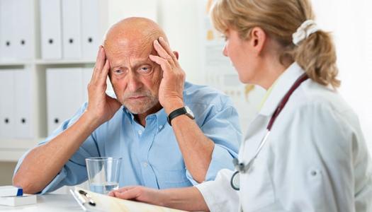 Разработан уникальный способ лечения болезни Паркинсона