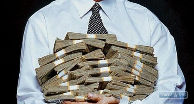 Рейтинг одесских миллионеров: самому младшему 19 лет, старшему – 79
