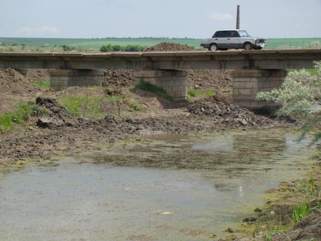 Облсовет выделил очередные средства на продолжение работ по предотвращению наводнений в Рени