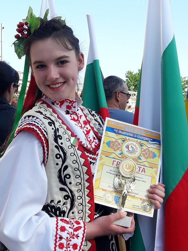 Три незабываемых дня в болгарской Каварне