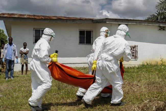 Эпидемия Эболы: количество жертв неумолимо растет