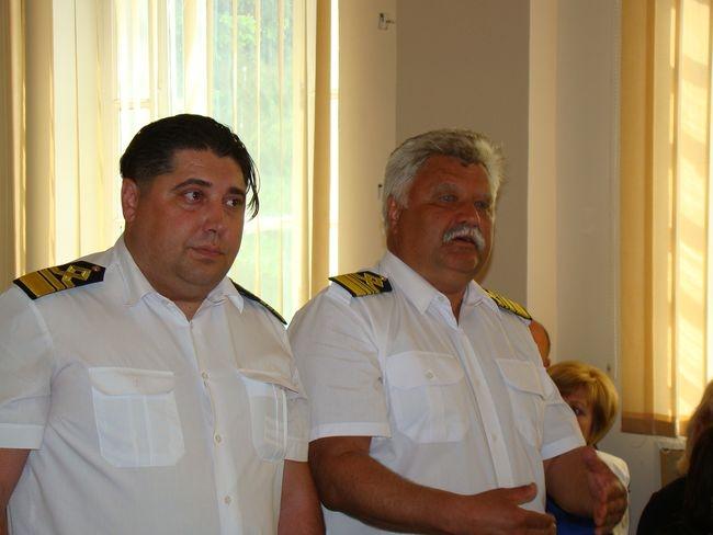 Визит губернатора Одесщины и руководителя АМПУ не помог вытащить порт Рени из долговой ямы