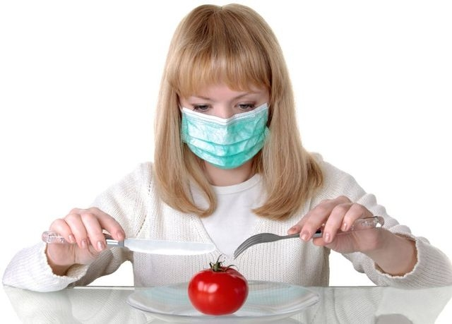 Как уберечься от вредного воздействия нитратов?