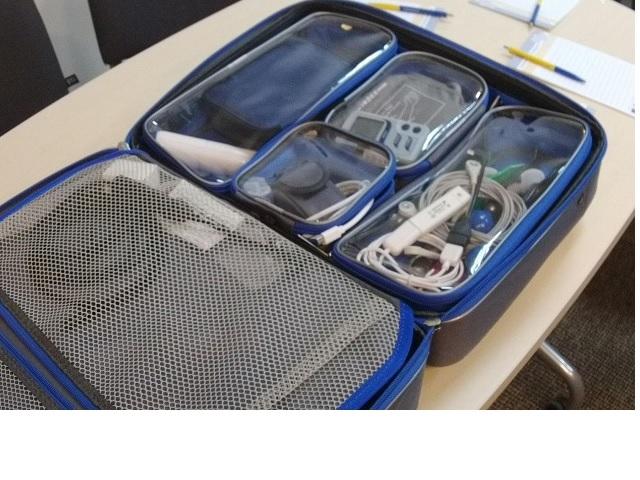 Всех врачей в Одесской области оснастят диагностическими чемоданчиками