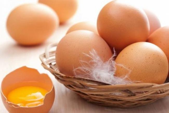 Ежедневное употребление яиц снижает риск инсульта и инфаркта