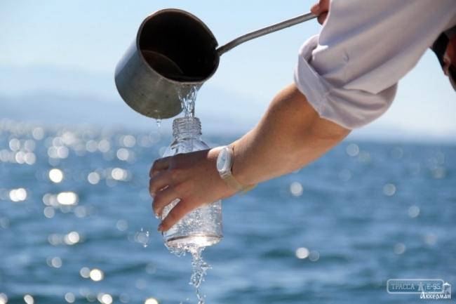 Морская вода на всех городских пляжах Одессы соответствует нормам