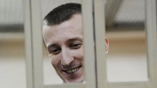 Кольченко в поддержку Сенцова объявил голодовку