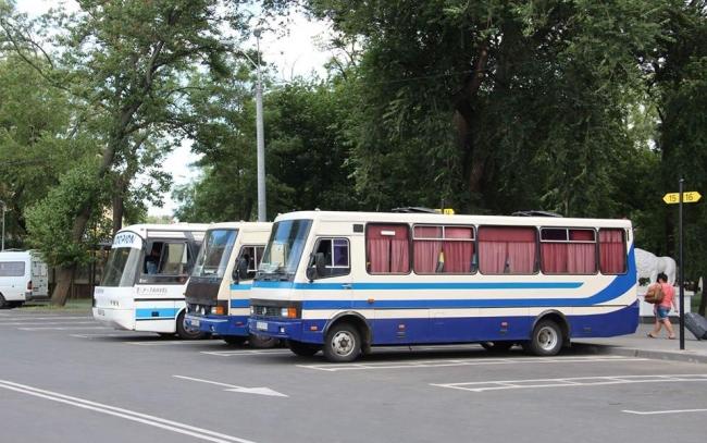 Одесская область: на летний период запустили дополнительные маршрутки в курортные зоны