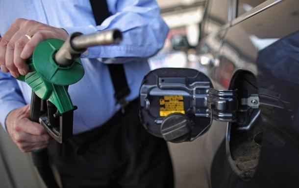 В Украине подешевело топливо на АЗС