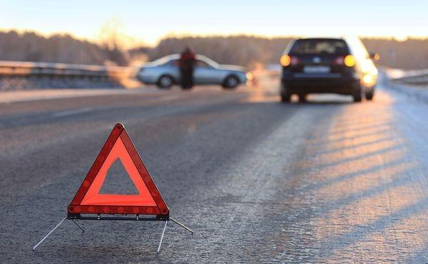 В Килийском районе произошло смертельное ДТП с участием маршрутки