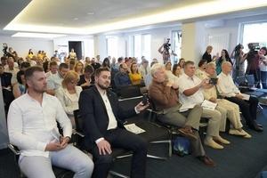 Одесская область вошла в ТОП-5 по Украине по объему прямых иностранных инвестиций