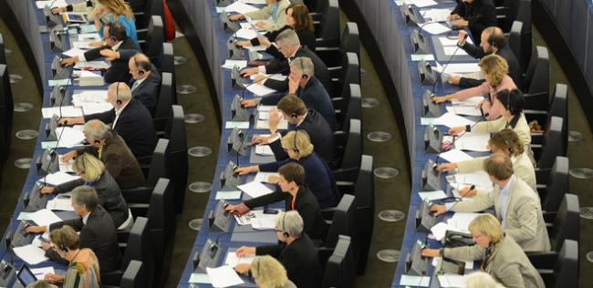 Европарламент хочет объявить дипломатический бойкот ЧМ-2018 – CМИ