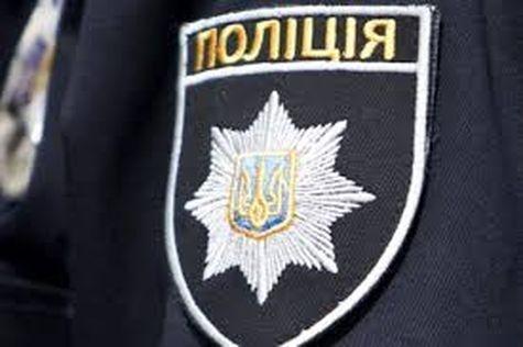 В Измаиле у подозрительного прохожего патрульные обнаружили наркотики