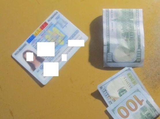 Пограничник Измаильского отряда за отказ от взятки вместо обещанной премии в 5 тысяч гривен получил вдвое больше