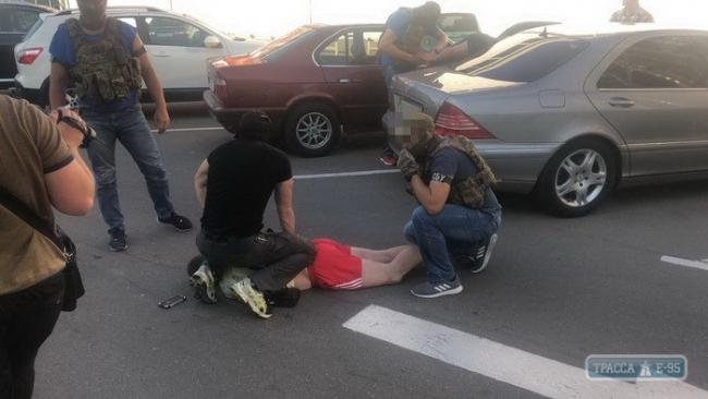СБУ разоблачила банду фальшивомонетчиков в Одессе