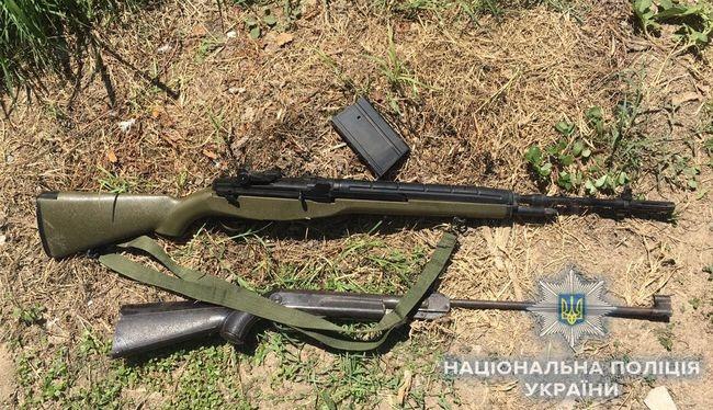 В Одесской области разоблачен мужчина, преступная деятельность которого квалифицируется сразу по трем статьям Уголовного кодекса Украины
