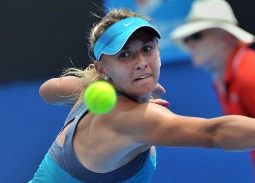 Цуренко уверенно обыграла россиянку Касаткину на турнире в Бирмингеме