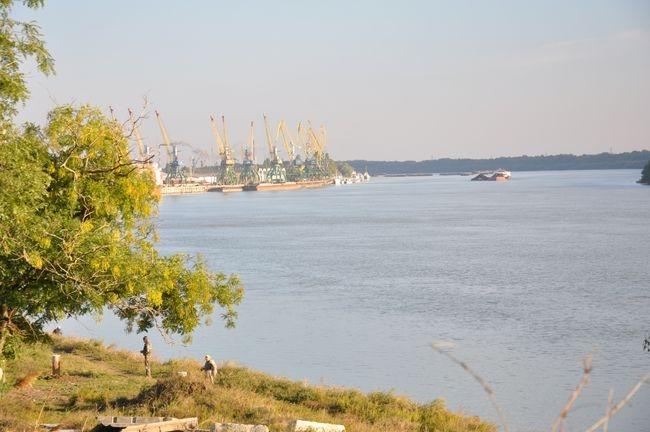 Дунайская дельта: вода в воде, или Дунай – европейский Нил
