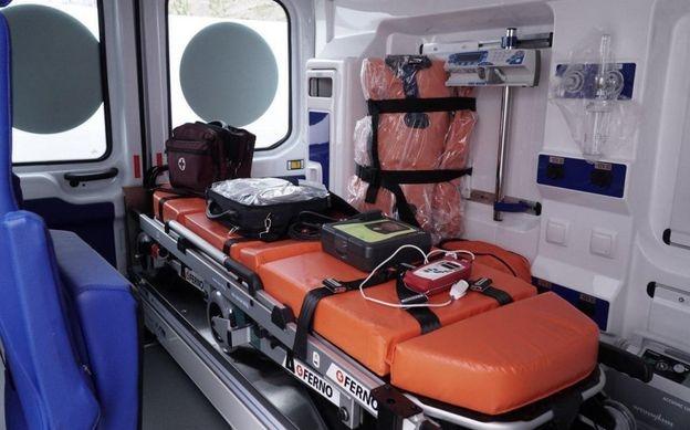 150 медиков скорой помощи Одесской области прошли обучение по новой системе