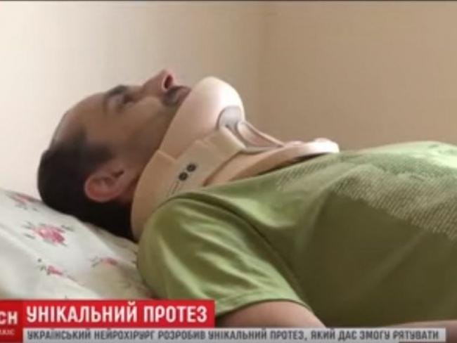 Аналогов в мире нет: врач из Украины сделал прорыв в медицине