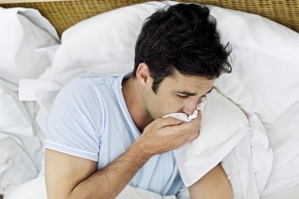 Лето - пора кишечных инфекций
