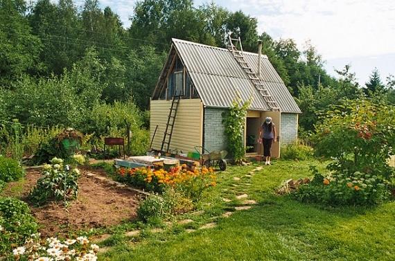 В Измаиле садовые домики получили шанс стать жилыми