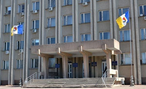 """В Измаиле появится жилой комплекс """"София"""""""