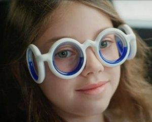 Необычные очки спасут от укачивания в транспорте