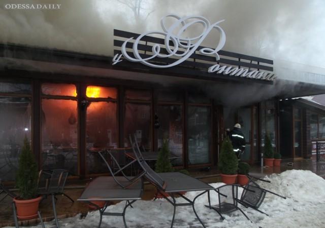 """Владелец взорвавшегося кафе """"У фонтана"""" впервые признал свою вину, но с гражданским иском потерпевшей не согласился"""