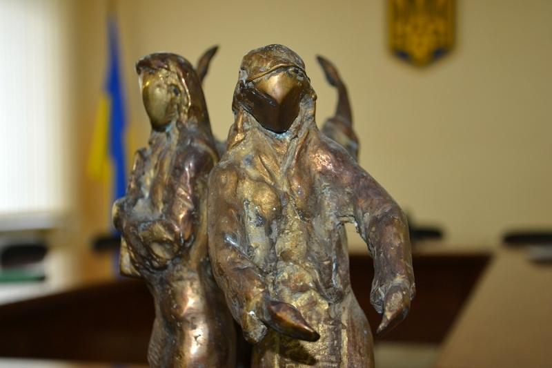 Изваяние святых мучениц появится в Покровском парке Измаила