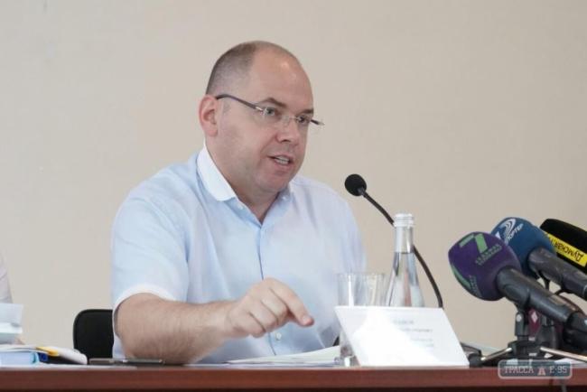 Руководитель Одесской обладминистрации посоветовал главе Ренийской РГА уволиться