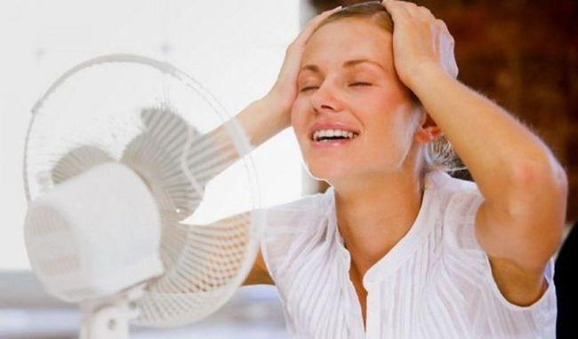 Как защититься от жары?